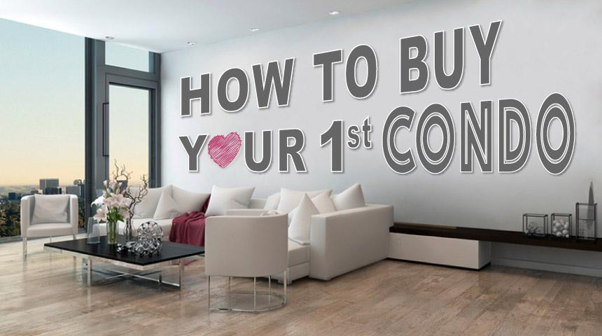 Buying Your First Condo