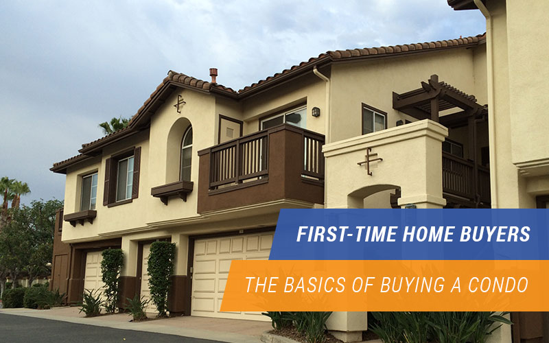 The Basics Of Buying A Condo