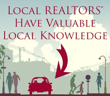 Benefits Of A Local Realtor