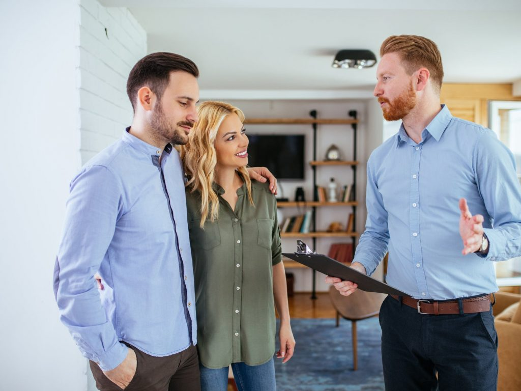 Real Estate Commissions